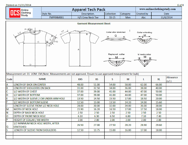 Builder Spec Sheet Template Elegant What is A Specification Sheet In Fashion