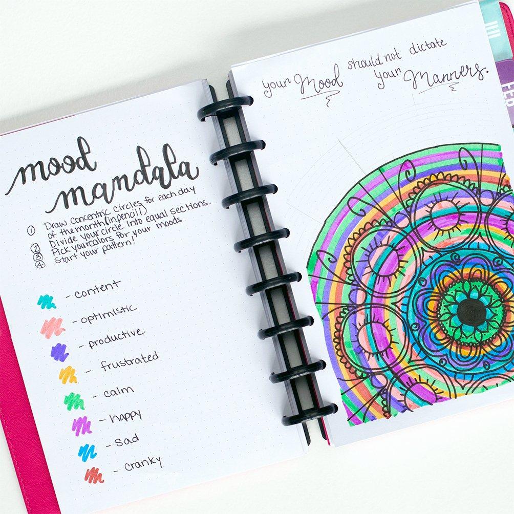 Bullet Journal Layout Templates Fresh Bullet Journal Templates I Heart Planners