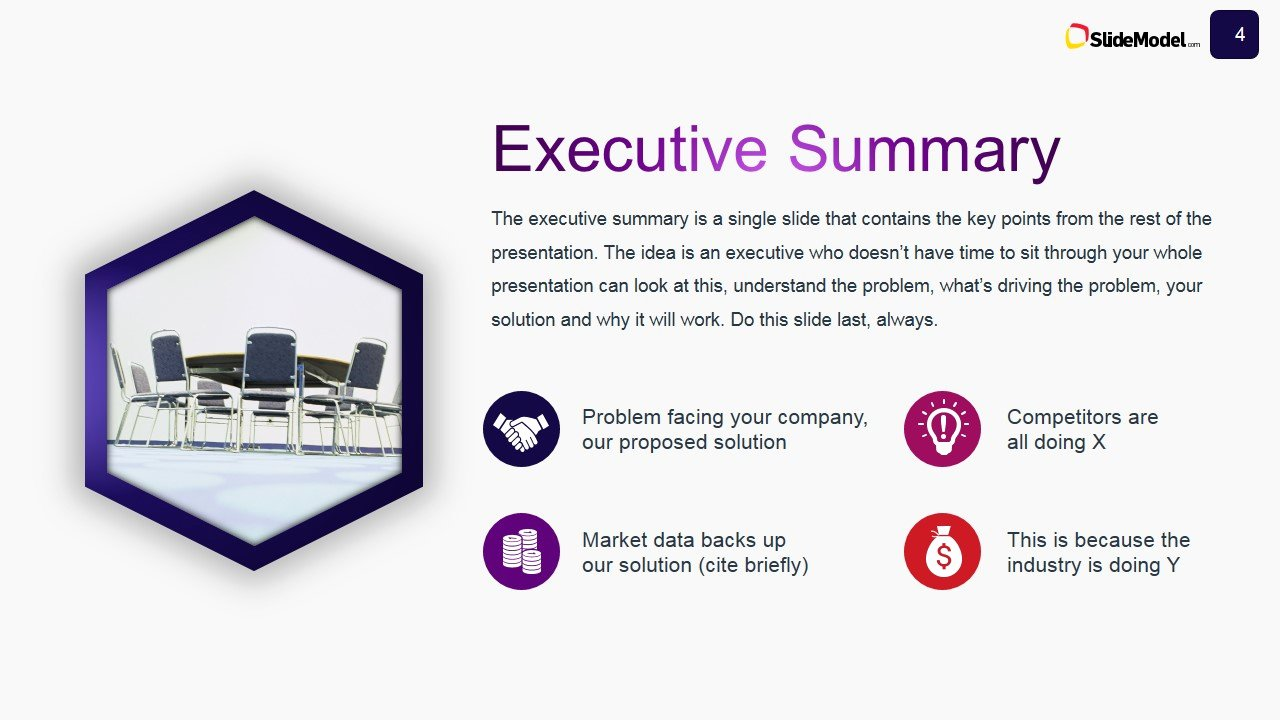 Business Case Study Examples Beautiful Business Case Study Powerpoint Template Slidemodel