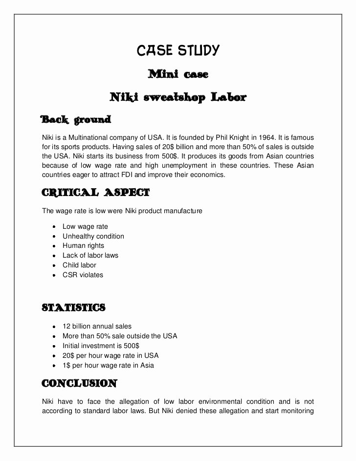 Business Case Study Examples Lovely social Service Worker Cover Letter Examples Insure