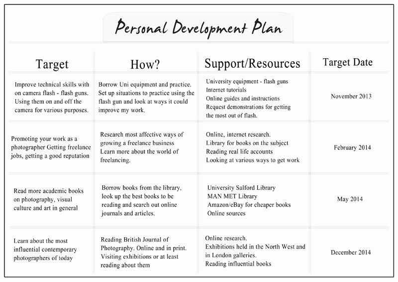 Business Development Plan Example Luxury Personal Development Plan Workbooks Google Search