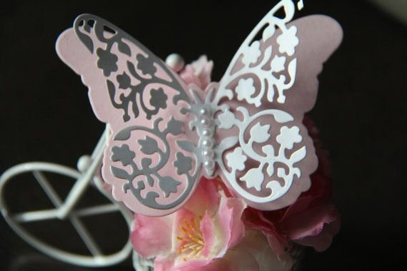 Butterfly Paper Cut Out Awesome 17 Best Images About butterfly Cut Outs On Pinterest