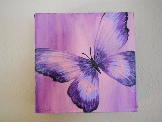 Butterfly Pictures to Paint Awesome Pin by Heather Hoover Shaw On Etsy Beauties