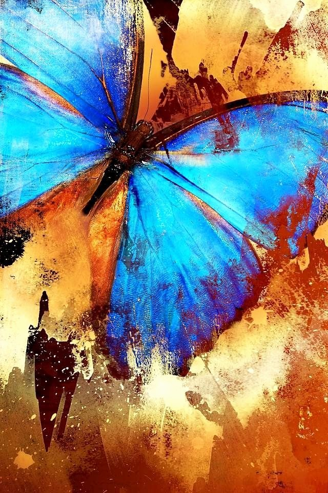 Butterfly Pictures to Paint Luxury 17 Best Images About Decoupage Motyle On Pinterest