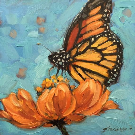 Butterfly Pictures to Paint Unique Best 25 butterfly Painting Ideas On Pinterest
