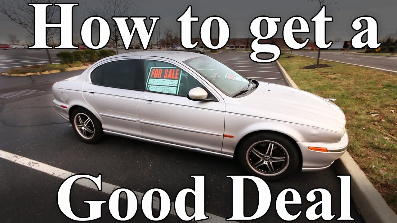 Buyer order for Car Unique What is A Good Deal when Buying A Used Car How to Buy A