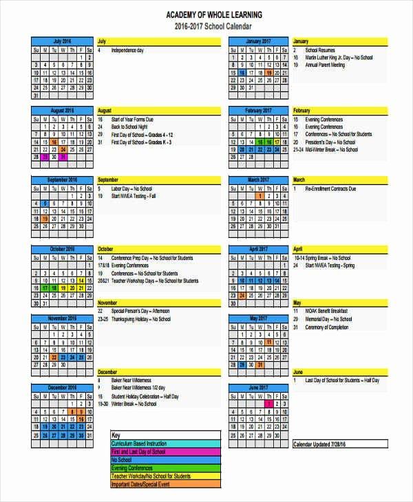 Calendar Of events Template Inspirational 8 event Calendar Samples & Templates In Pdf