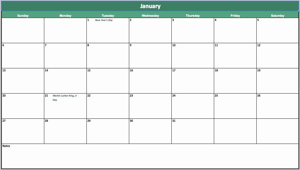 Calendar Of events Template Lovely event Calendar Template