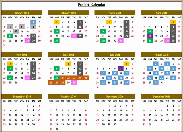 Calendar Of events Template Unique 7 Best event Calendar Excel Template V3 Images On