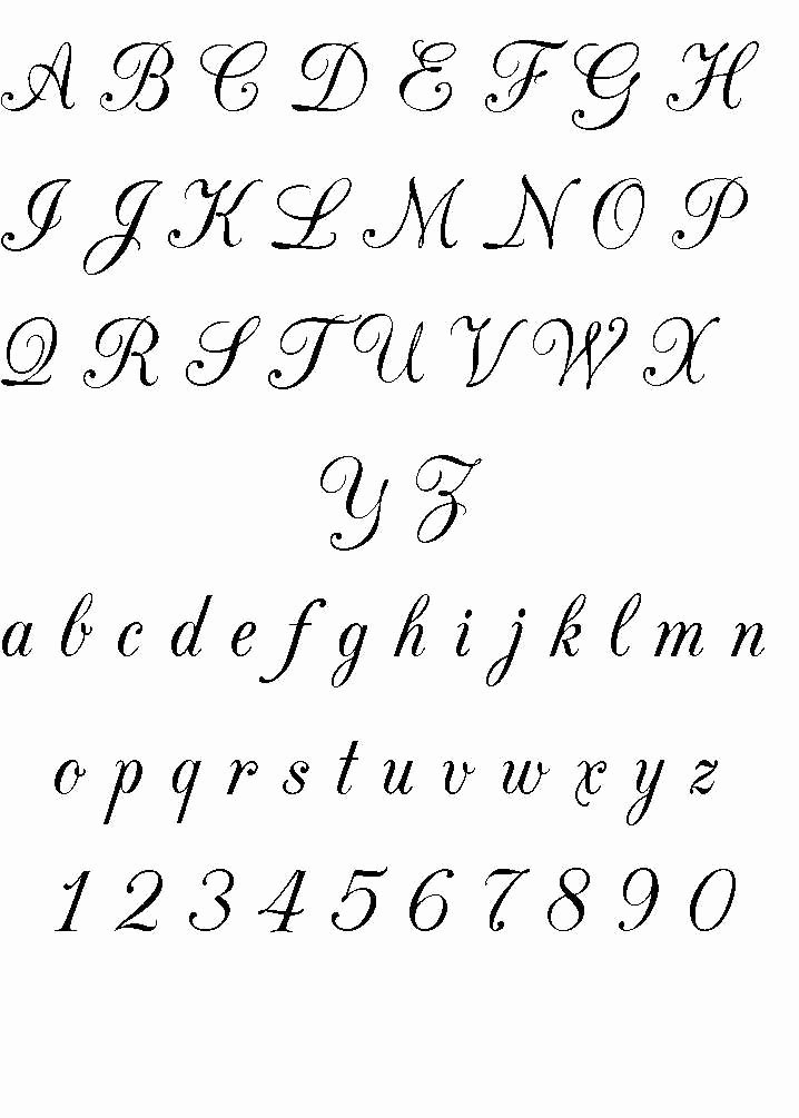 Calligraphy Font for Tattoo Beautiful Cool Tattoo Fonts Fonts and Cool Tattoos On Pinterest