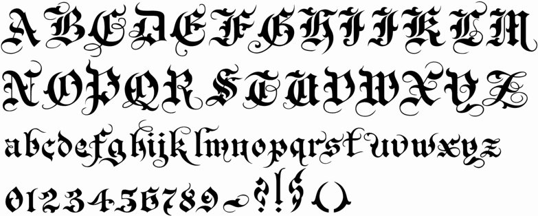 Calligraphy Font for Tattoo Lovely Brilliant Script Tattoo Fonts