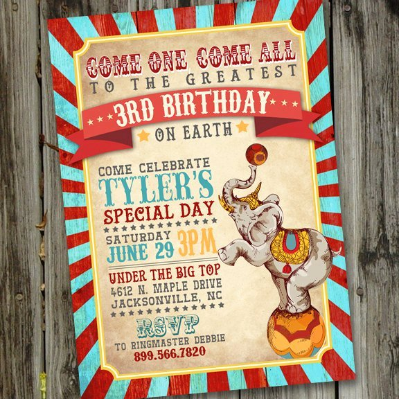 Carnival theme Party Invitations New Ultimate List 100 Carnival theme Party Ideas—by A