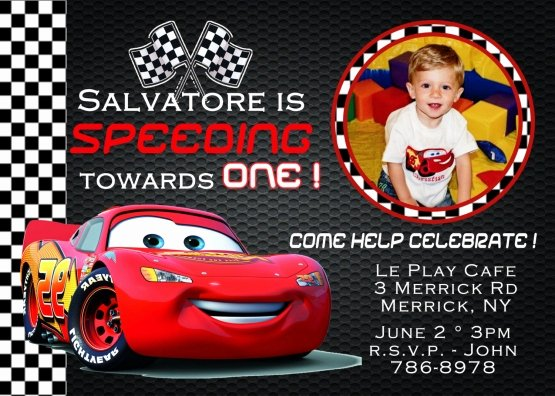 Cars Invitation Template Free Beautiful Cars Birthday Invitations Ideas – Free Printable Birthday