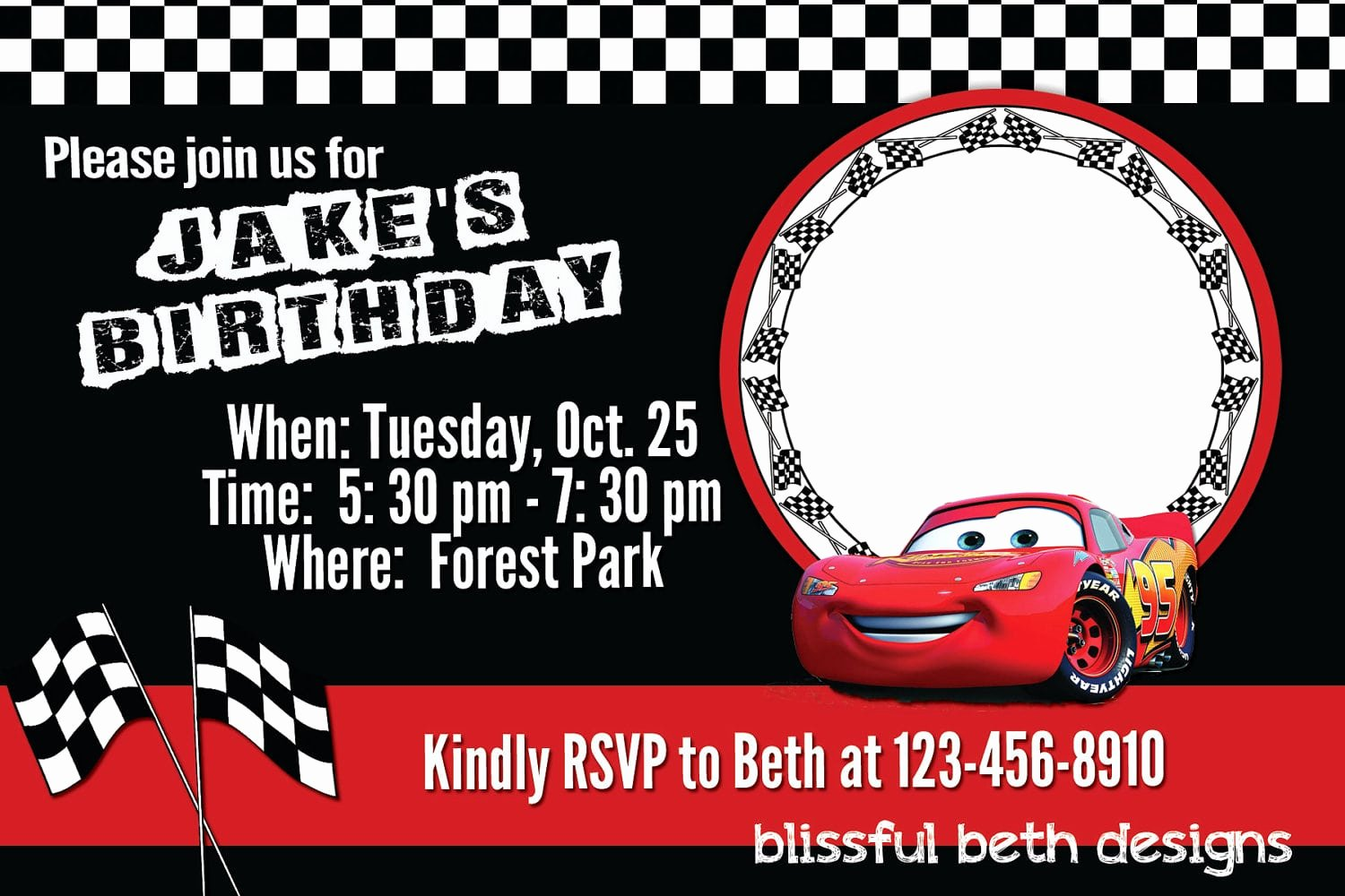 cars invitation template cars birthday invitations printable