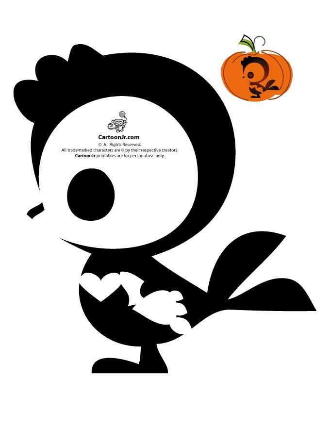 Cartoon Pumpkin Carving Patterns Beautiful 75 Best Images About Stencils On Pinterest
