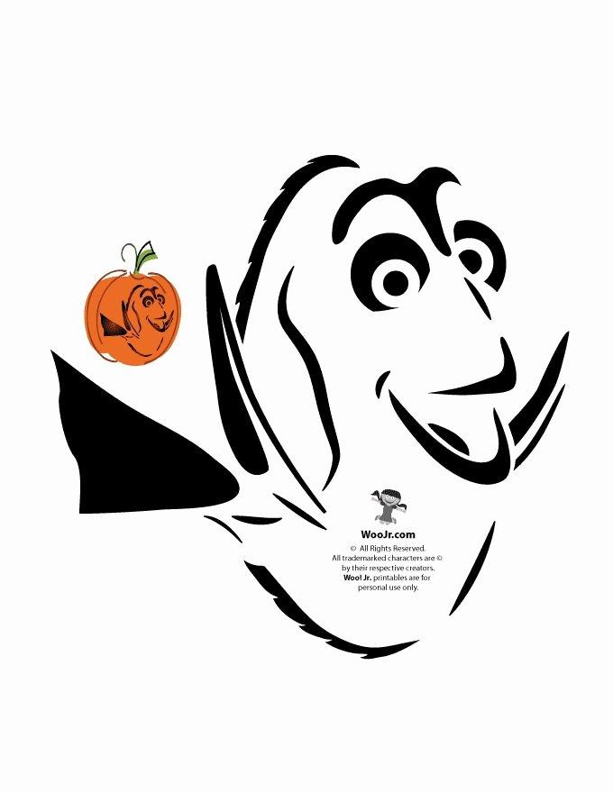 Cartoon Pumpkin Carving Patterns Luxury 84 Best Ic Book and Cartoon Pumpkin Carving Ideas