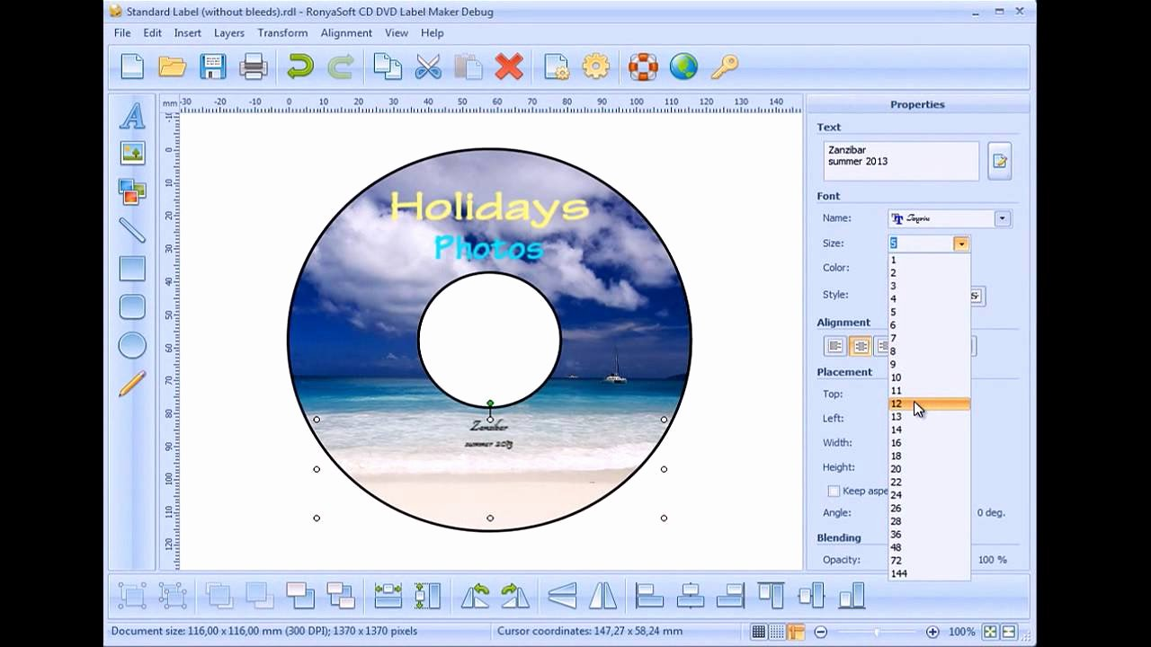 Cd Insert Template Word Inspirational Download Cd Insert Template for Microsoft Word Free