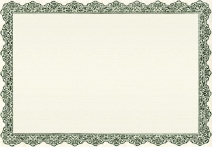 Certificate Borders for Word Elegant formal Certificate Border Free Look at Your Word
