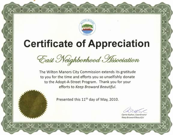 Certificate Of Appreciation for Volunteers New Famous Customer Appreciation Invitations