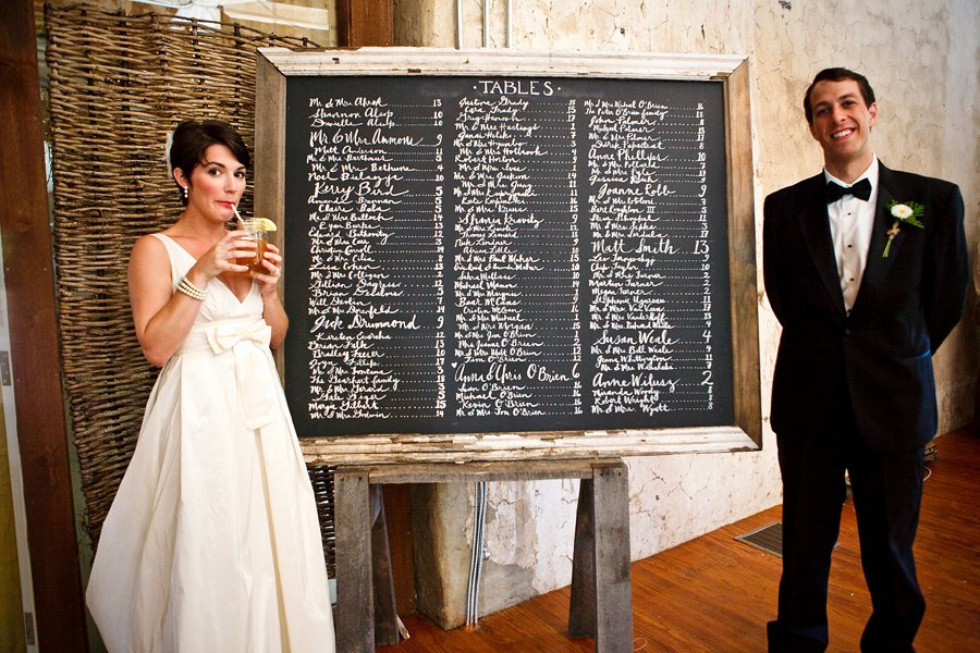Chalkboard Wedding Seating Chart Lovely Lorraine Daley Wedding Graphy