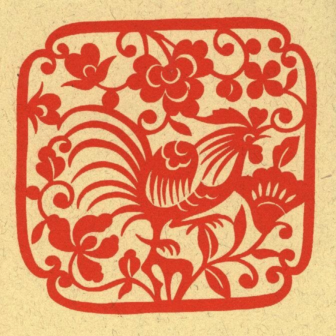 Chinese Paper Cutting Templates Elegant the World Of Papercutting