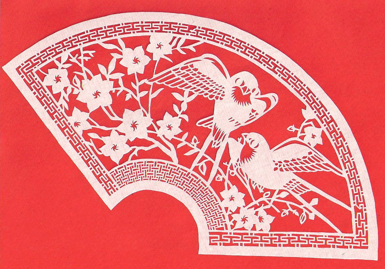 Chinese Paper Cutting Templates Fresh top 10 souvenirs to Buy In China Gift Exchange Ideas