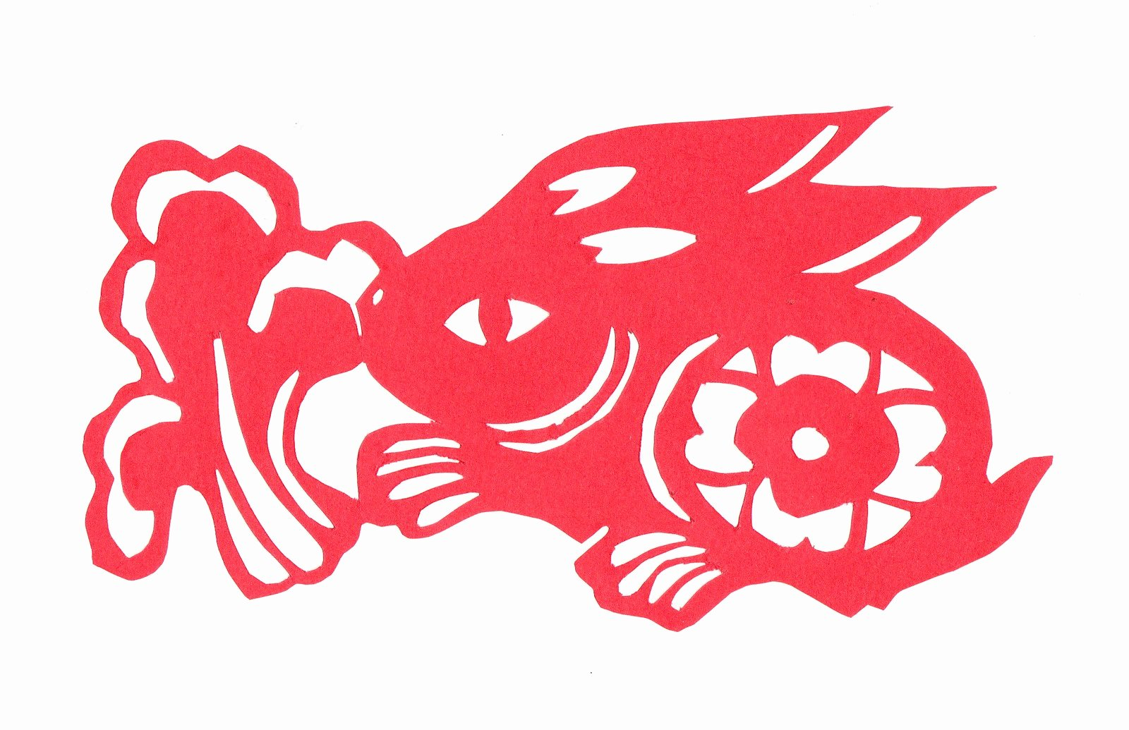 Chinese Paper Cutting Templates Luxury Kids and Education Lesley Anne Explores Paper Cuttings
