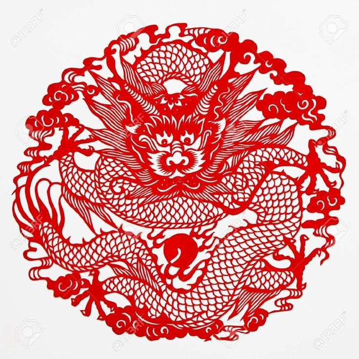 Chinese Paper Cutting Templates Unique 147 Best Images About Paper Cutting On Pinterest