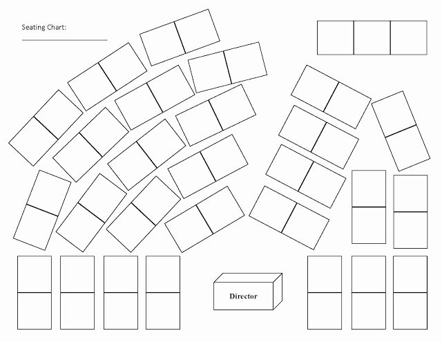 Choir Seating Chart Template Beautiful 1000 Images About Teaching On Pinterest