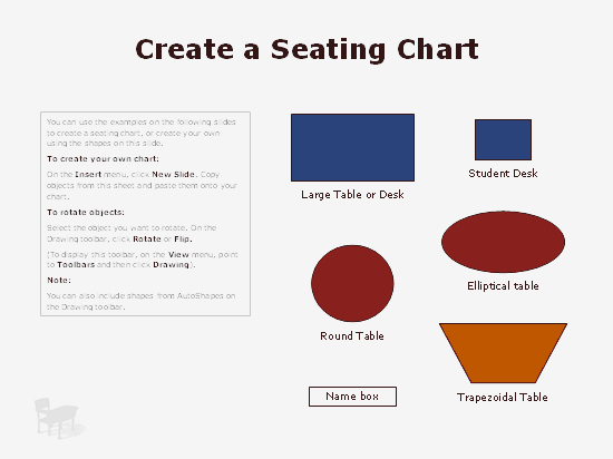 Choir Seating Chart Template Beautiful Classroom Discussion Group Seating Charts Template for
