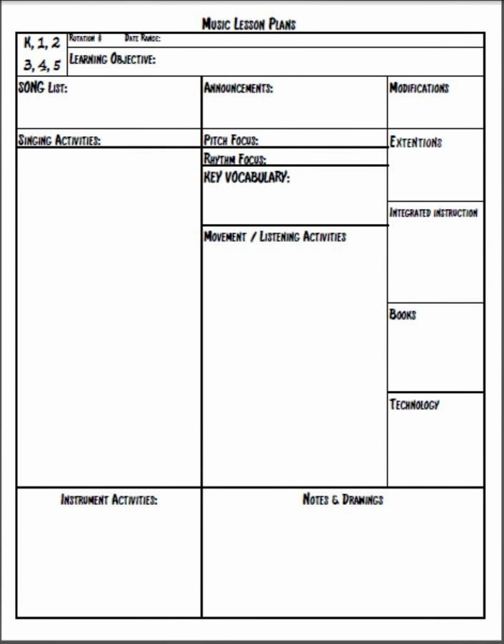 Choir Seating Chart Template Fresh Melodysoup Blog Music Lesson Plan Template