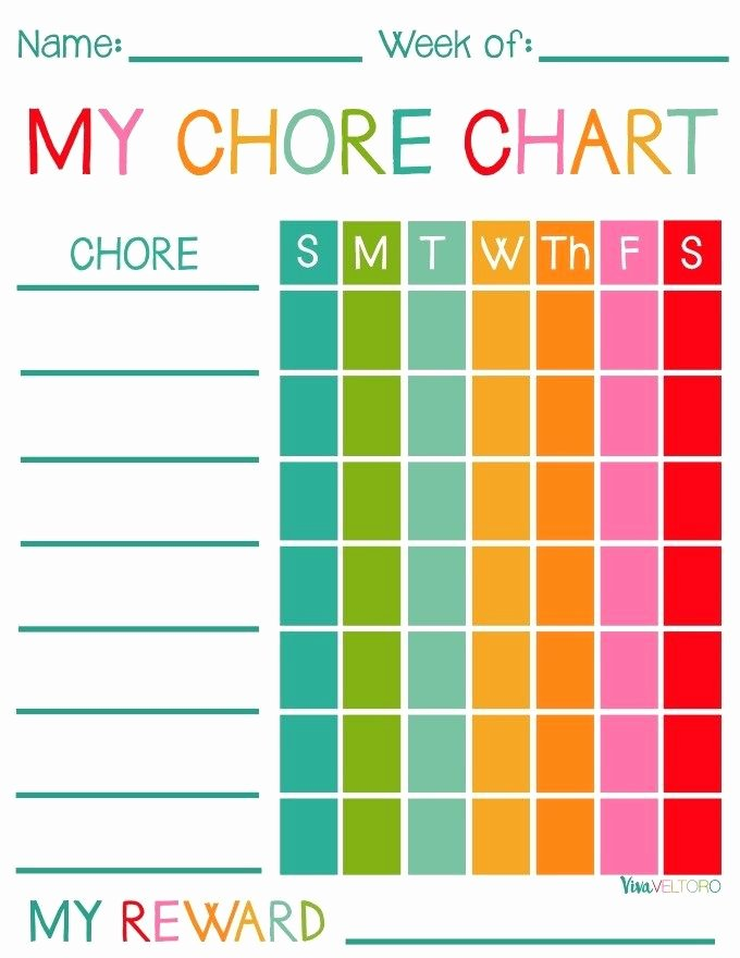 Chore Charts for Adults Lovely 17 Best Ideas About Adult Chore Chart On Pinterest