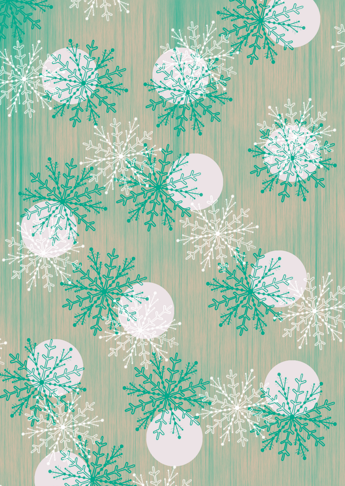 Christmas Paper to Print Best Of Free Printable Christmas Wrapping Paper
