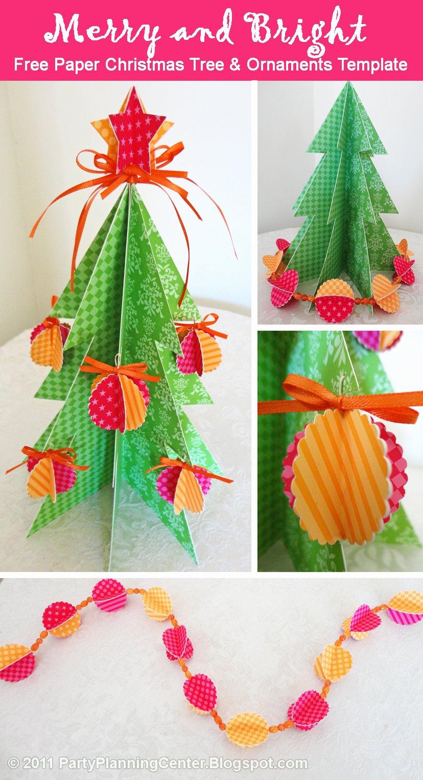 Christmas Paper to Print Inspirational 25 Handmade Christmas Ideas the 36th Avenue