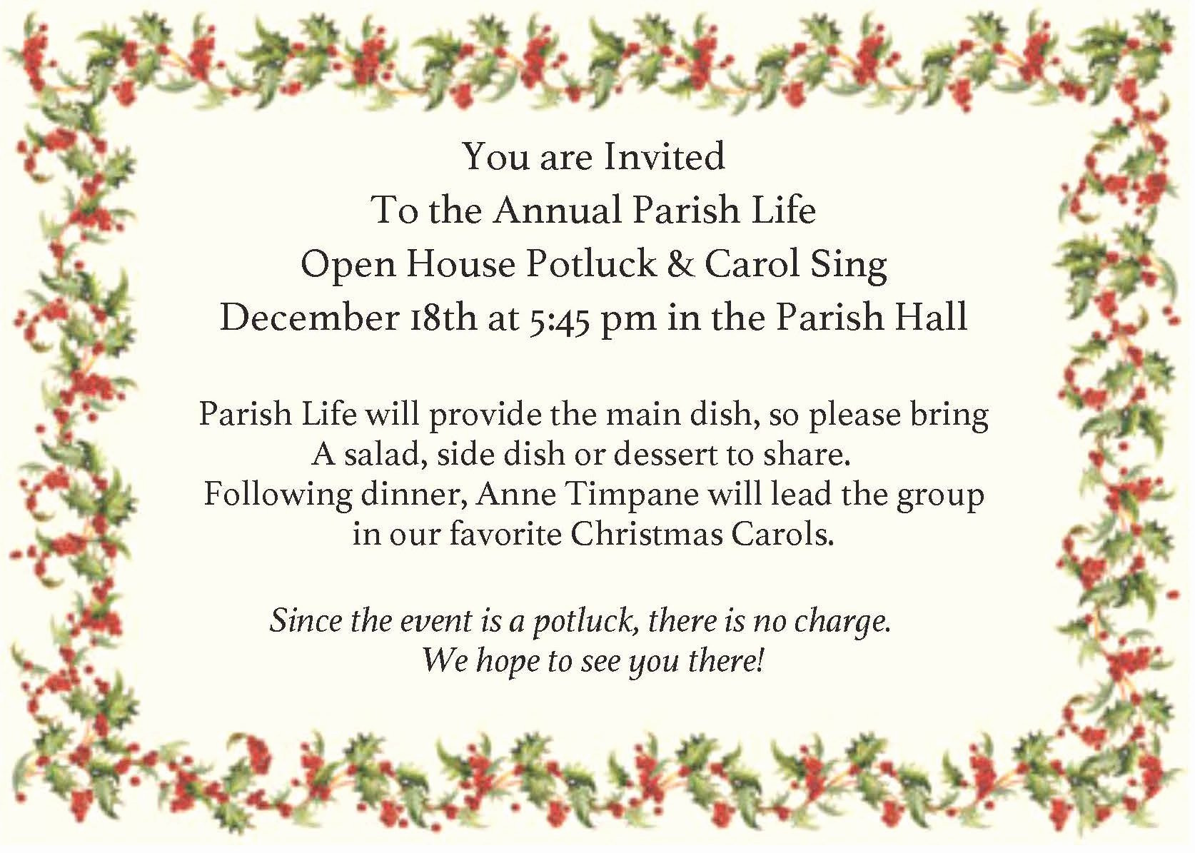 Christmas Potluck Invitation Wording Awesome Index Of Wp Content 2016 12