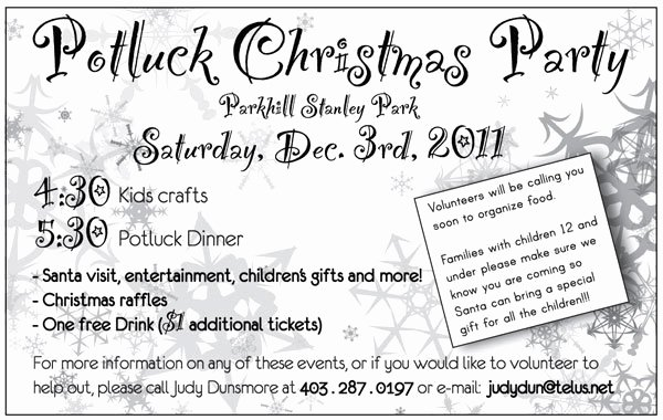 Christmas Potluck Invitation Wording Fresh Fice Potluck Invitation Wording Samples