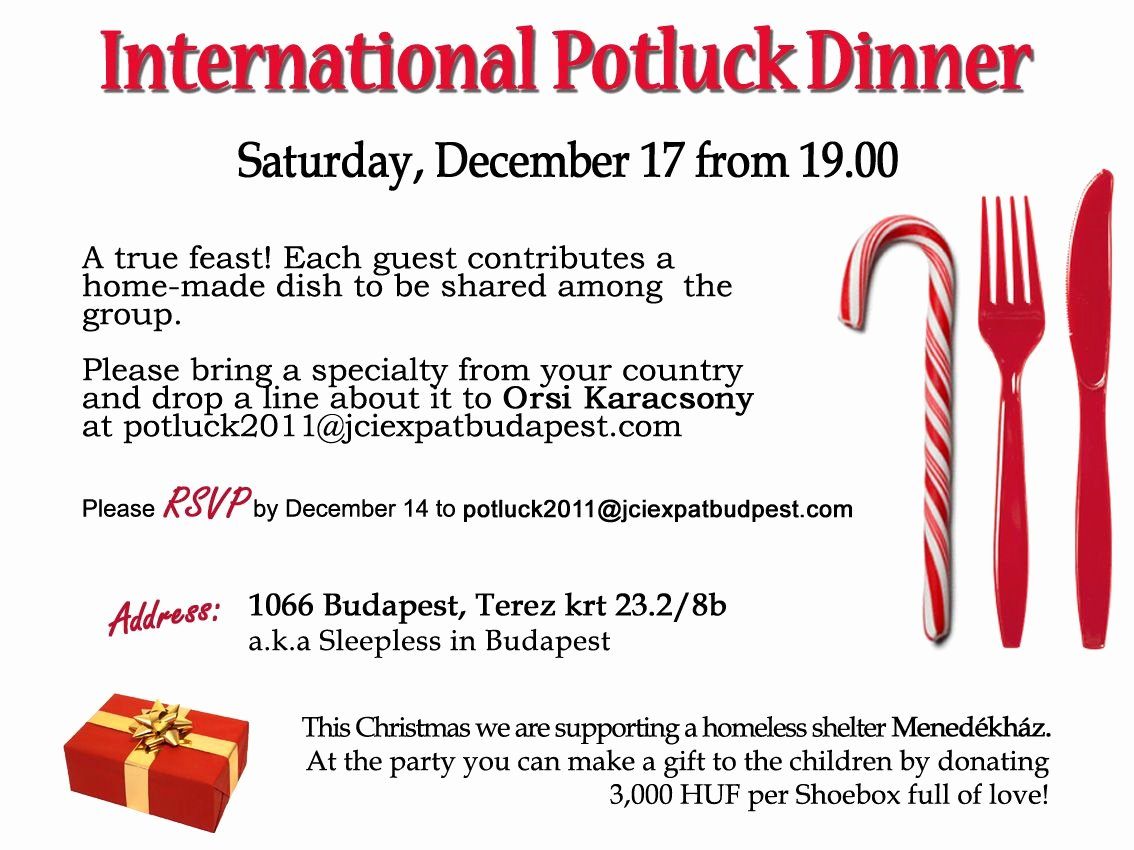 Christmas Potluck Invitation Wording Unique 301 Moved Permanently