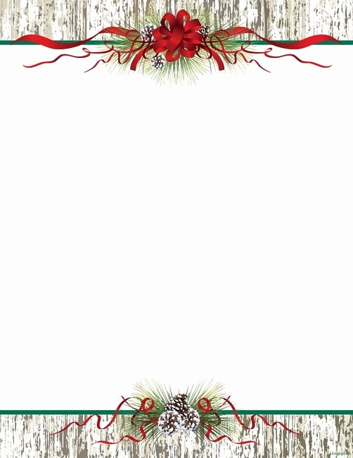 Christmas Stationery for Word Unique Christmas Letter Red Snowman Free Christmas Letterhead