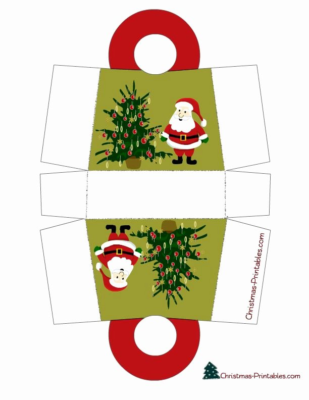 Christmas Tree Box Template Awesome 25 Best Ideas About Christmas Gift Bags On Pinterest