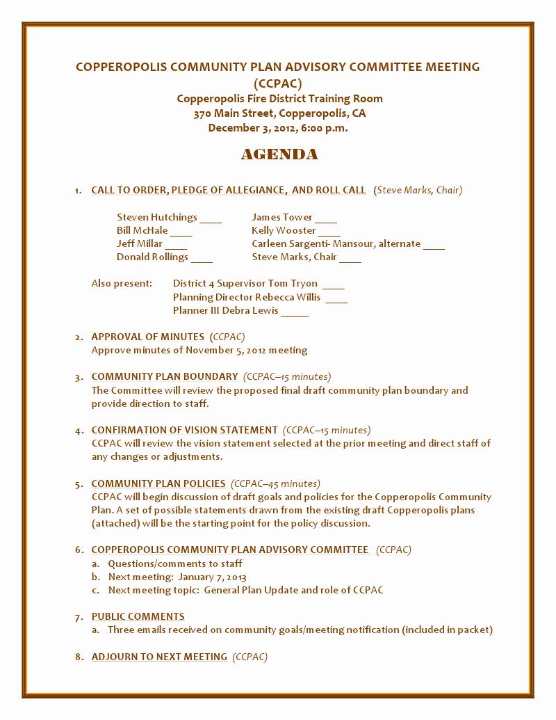 ccpac 12 3 12 meeting agenda