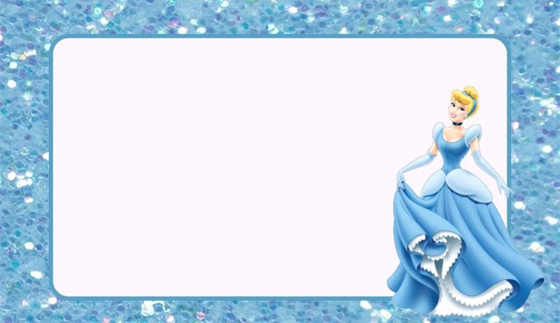 Cinderella Invitation Template Free Luxury How to Create Excellent Cinderella Invitations for A Party