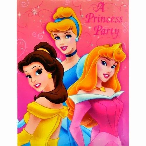 Cinderella Invitation to the Ball Inspirational Disney Princess Princess Ball Invitations 8 Birthday