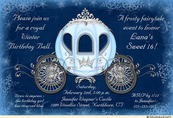 Cinderella Invitation to the Ball Unique Pinterest • the World's Catalog Of Ideas