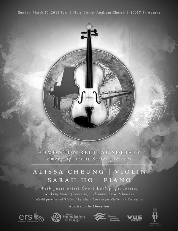 Classical Music Concert Posters Best Of Classical Music Concert Poster On Behance