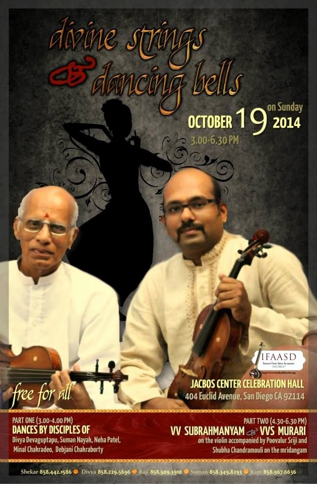 Classical Music Concert Posters Best Of Indian Classical Music and Dance Concert Poster Design by