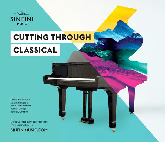 Classical Music Concert Posters Lovely 16 Modern Examples Of Music for Poster Design Inspiration