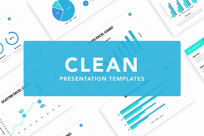 Clean Powerpoint Templates Free Awesome 17 Clean Powerpoint Templates for Simple Modern Presentations