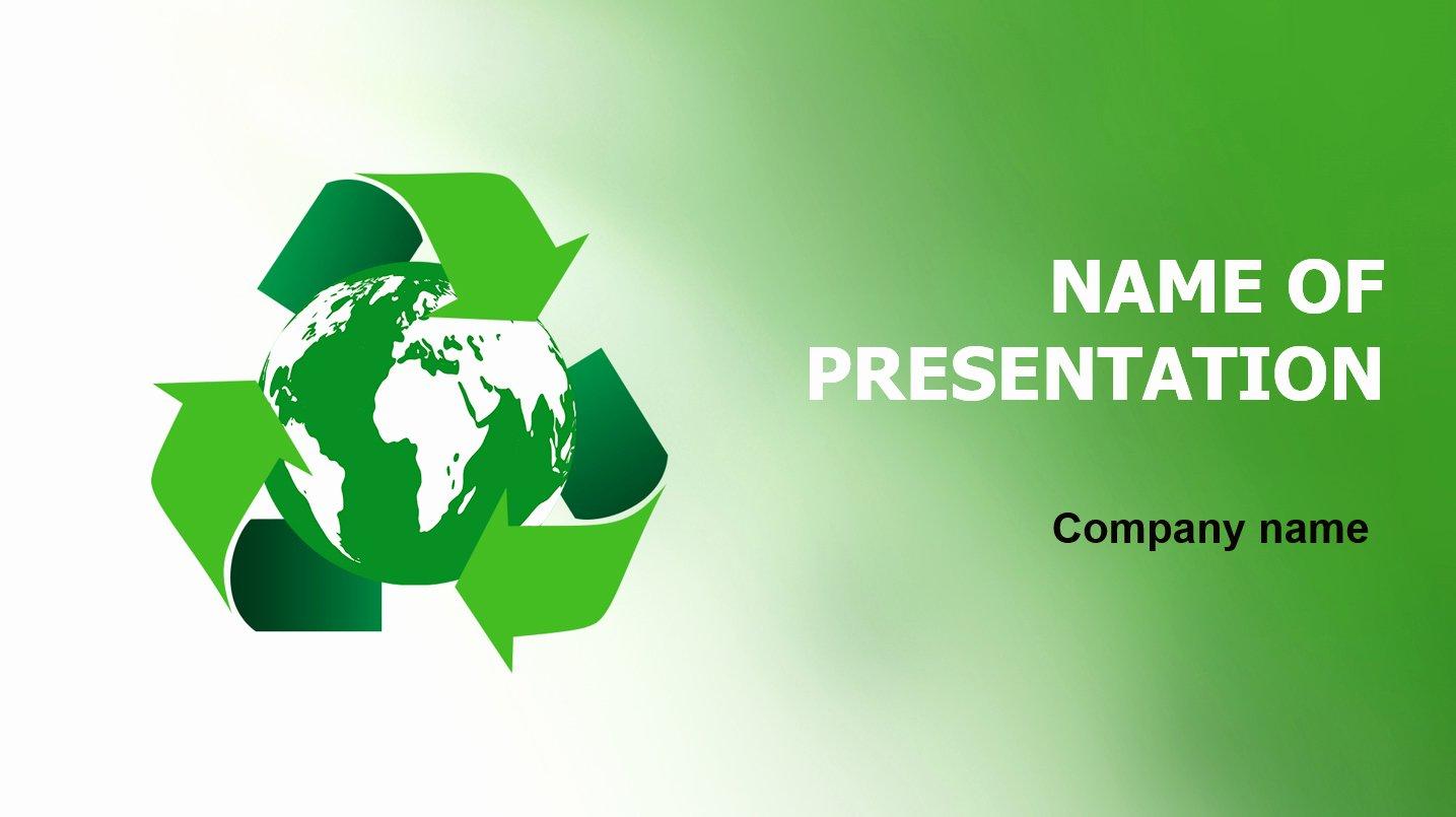 Clean Powerpoint Templates Free Elegant Download Free Clean Globe Powerpoint Template for