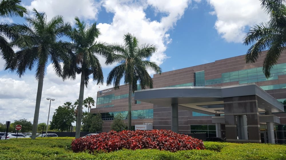 Cleveland Clinic Doctors Note Beautiful Cleveland Clinic Florida 40 S & 98 Reviews