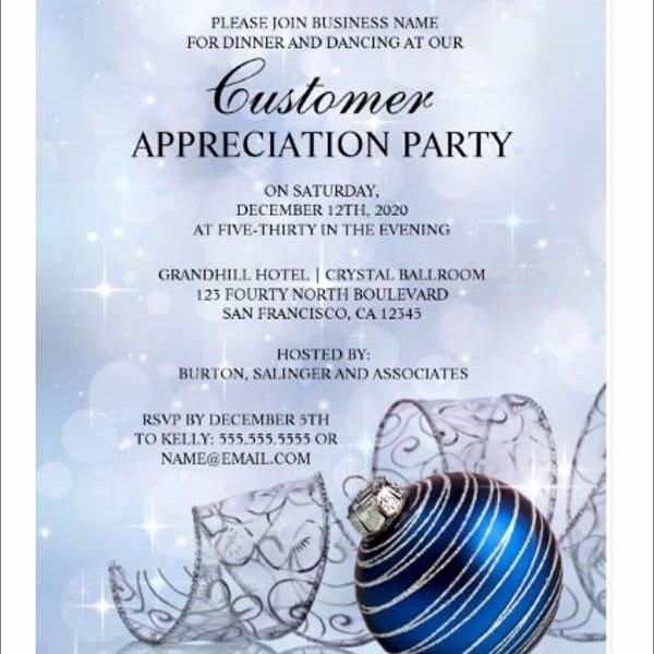 Client Appreciation Invitation Wording Fresh Client Appreciation event Invitation Cobypic